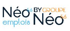 Logo Néo 56 emplois